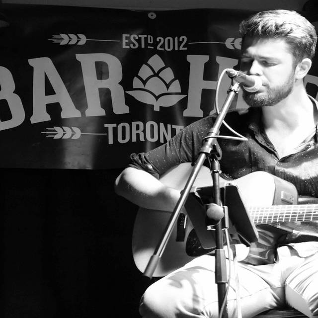 Session - Bar Hop Session, Toronto, ON