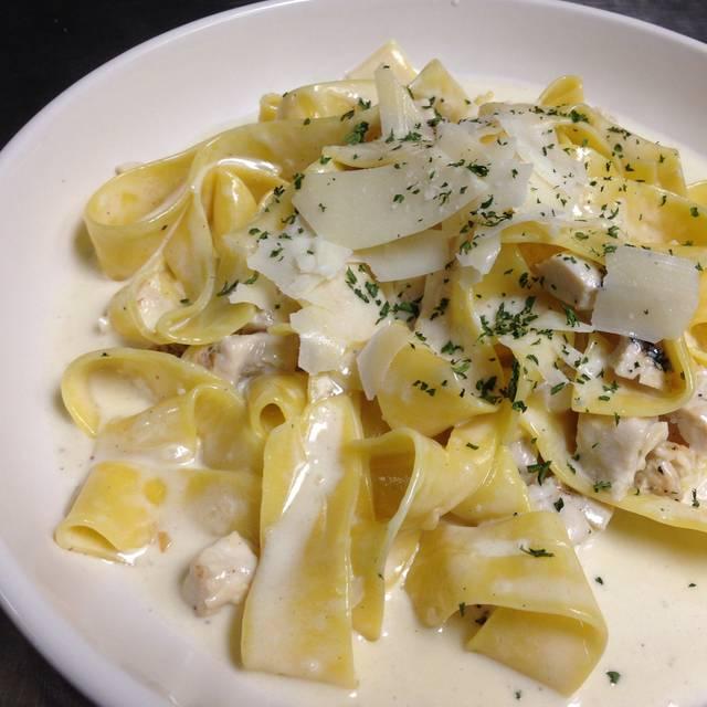 Bceacadbabfb - Spazzio's Italian Cantina, Arlington, TX