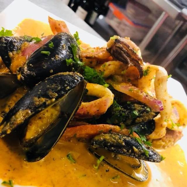 Maytas Peruvian Cuisine Restaurant Frederick Md Opentable