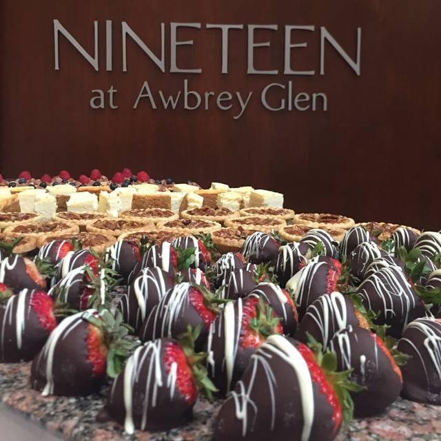 NINETEEN at Awbrey Glen, Bend, OR