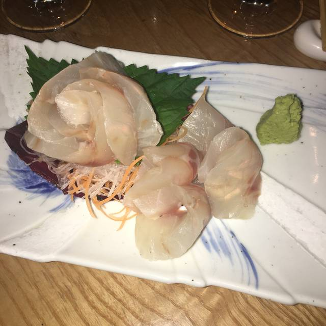 Nobu - Berkeley Street, London