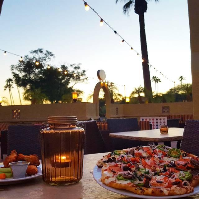 Rico's American Grill - Pointe Hilton Squaw Peak, Phoenix, AZ