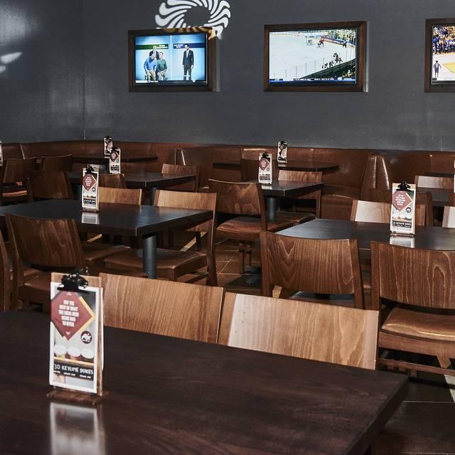 () - Rix Sports Bar & Grill, Orlando, FL