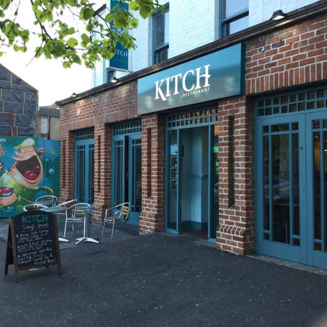 Kitch Restaurant, Belfast, Antrim