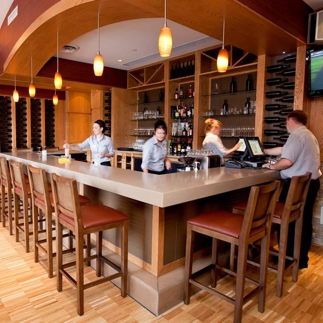 The Restaurant at Watermark, Osoyoos, BC