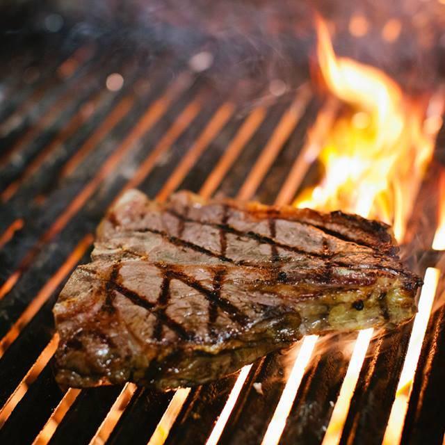 Rowleys-grill - Rowley's Restaurant, London
