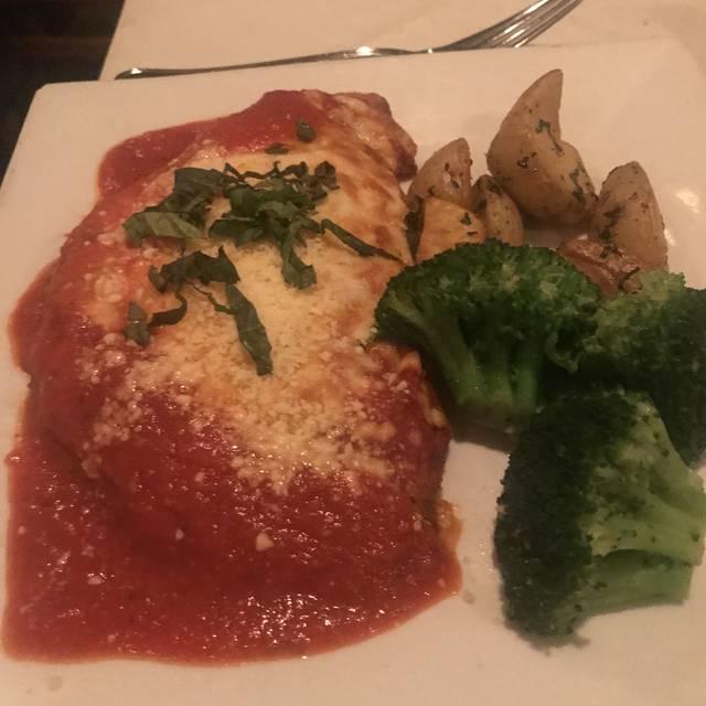 Mimmo's Italian Restaurant, Palm Desert, CA