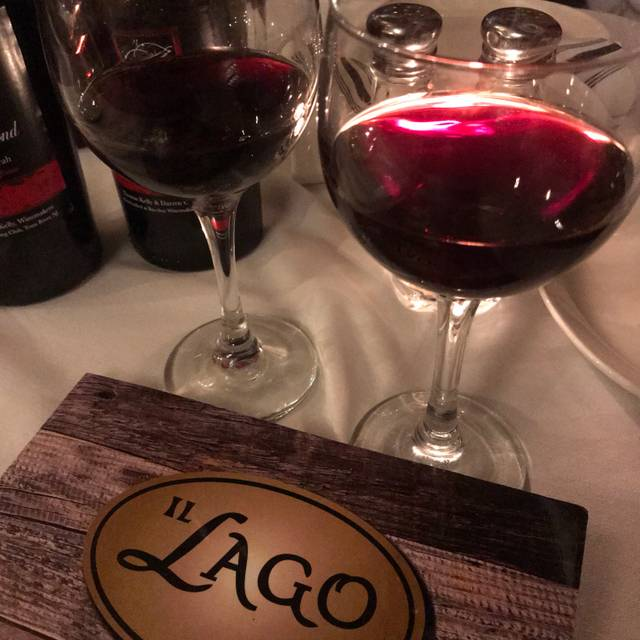 Il Lago, Highlands, NJ