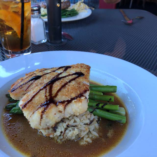 Red Rocks Cafe - Charlotte, Charlotte, NC