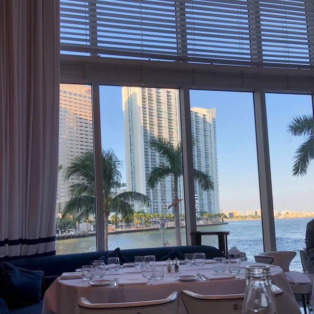 Cipriani Downtown Miami, Miami, FL