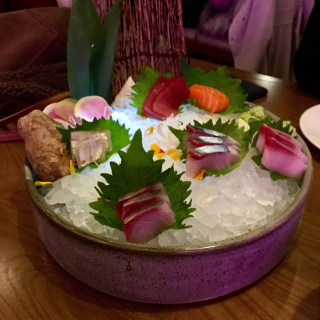 Roka Akor - Oak Brook, Oak Brook, IL