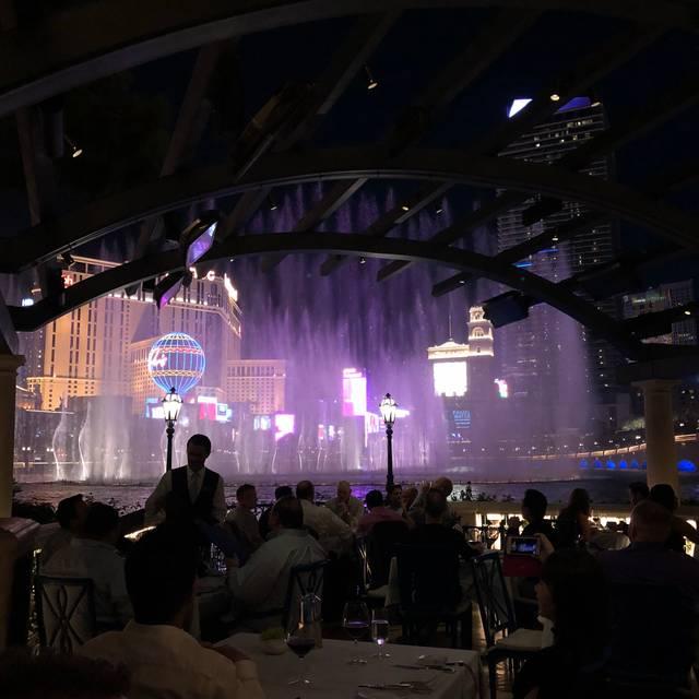 Prime - Bellagio, Las Vegas, NV