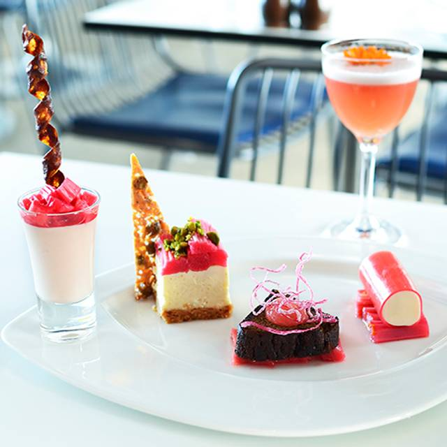 Opentable Brasserie - OXO Tower Brasserie, London