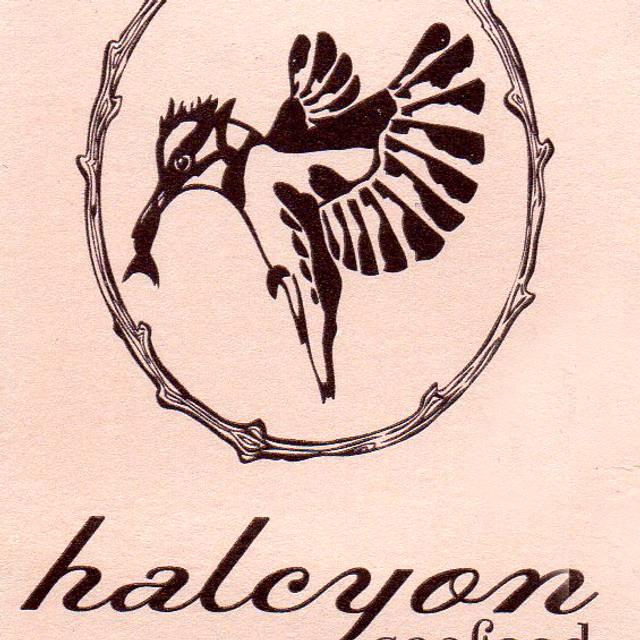 Img - Halcyon Brasserie, Montclair, NJ