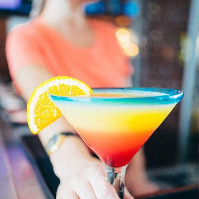 El Presidente Cocktail - Pelican Landing, Fort Lauderdale, FL