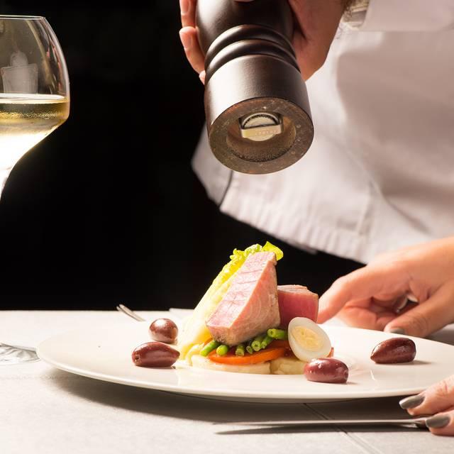 Basilico Mediterranean Restaurant - The Cove Rotana, Dubai, Dubai