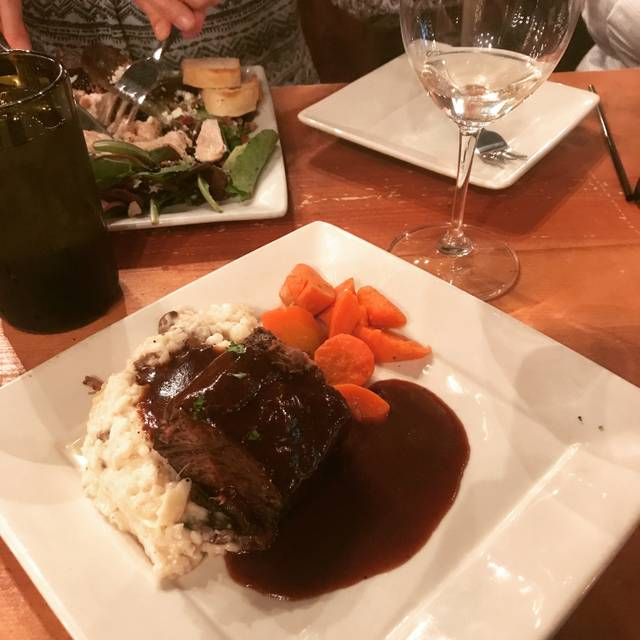 The Wine Bistro - Westerville, Westerville, OH