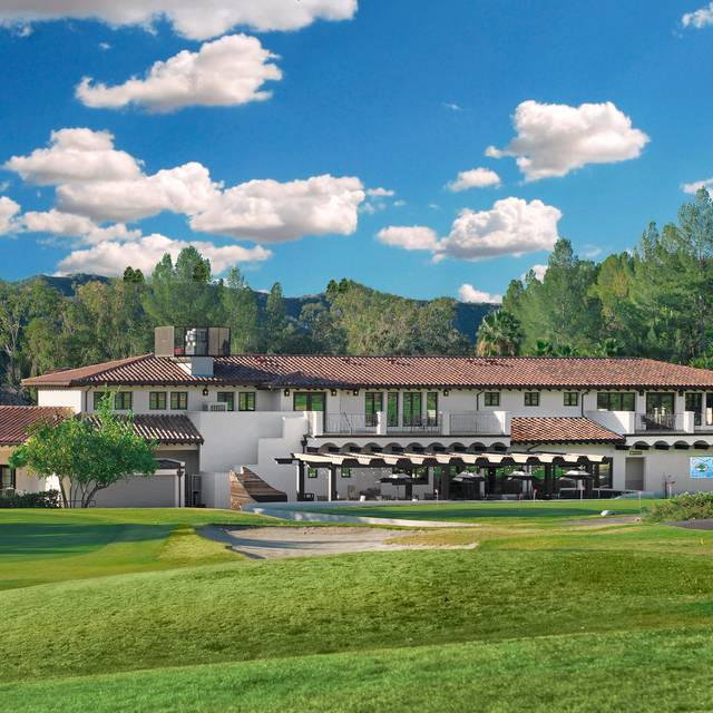 The Sycamore at Chevy Chase Country Club, Glendale, CA
