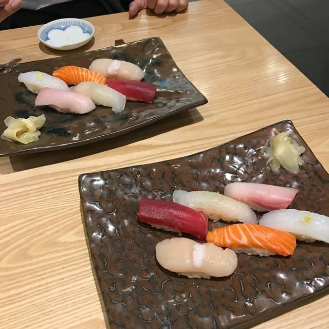 Zen Japanese Restaurant, Markham, ON