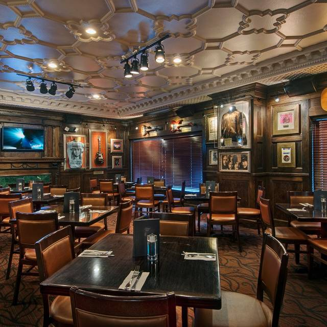 Hard Rock Cafe - Atlanta - Hard Rock Cafe - Atlanta, Atlanta, GA