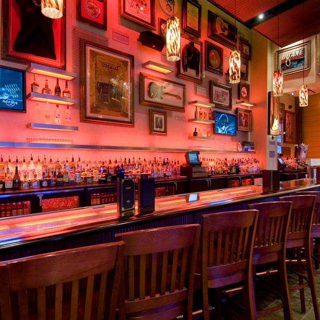 Hard Rock Cafe - Biloxi - Hard Rock Cafe - Biloxi, Biloxi, MS