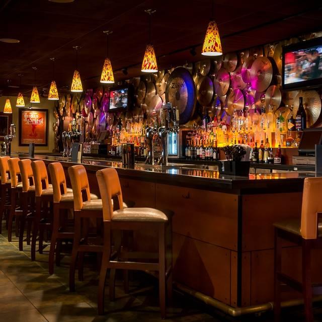 Hard Rock Cafe Boston