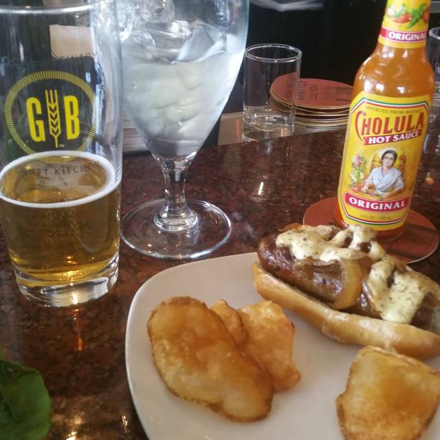 Gordon Biersch Brewery Restaurant - Las Vegas, Las Vegas, NV