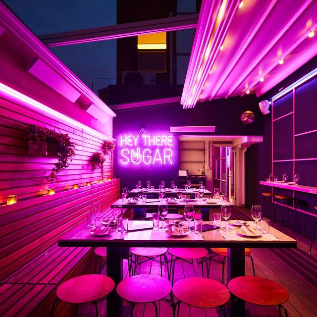 Rock Sugar Melbourne - South Yarra, South Yarra, AU-VIC