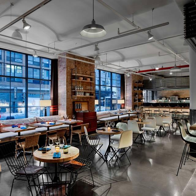 44 Restaurants Near Chelsea Market   OpenTable