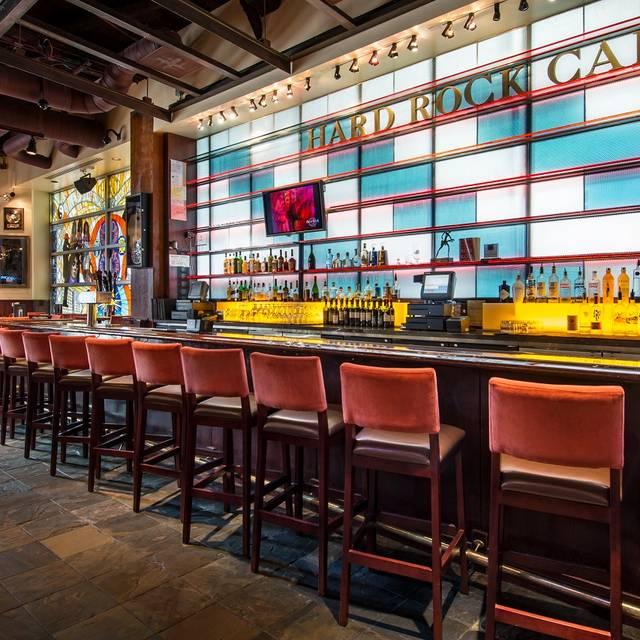 Hard Rock Cafe Detroit Restaurant Detroit Mi Opentable