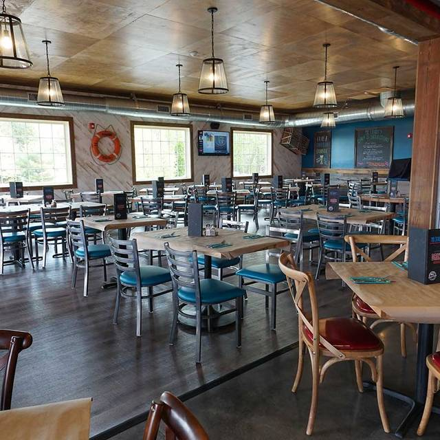 Mr Crabby - Mr Crabby's Craft Kitchen + Bar, Randolph, NJ