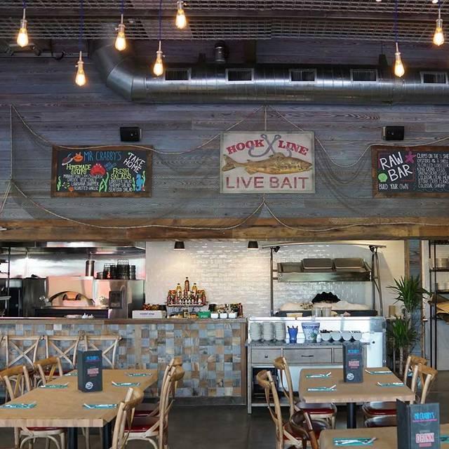 Mr Crabby's Craft Kitchen + Bar Restaurant - Randolph, NJ | OpenTable