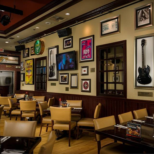 Hard Rock Cafe - Houston - Hard Rock Cafe - Houston, Houston, TX