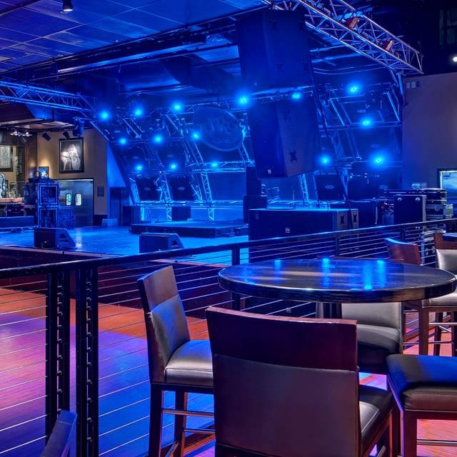 Hard Rock Cafe - Las Vegas - The Strip - Hard Rock Cafe - Las Vegas - The Strip, Las Vegas, NV