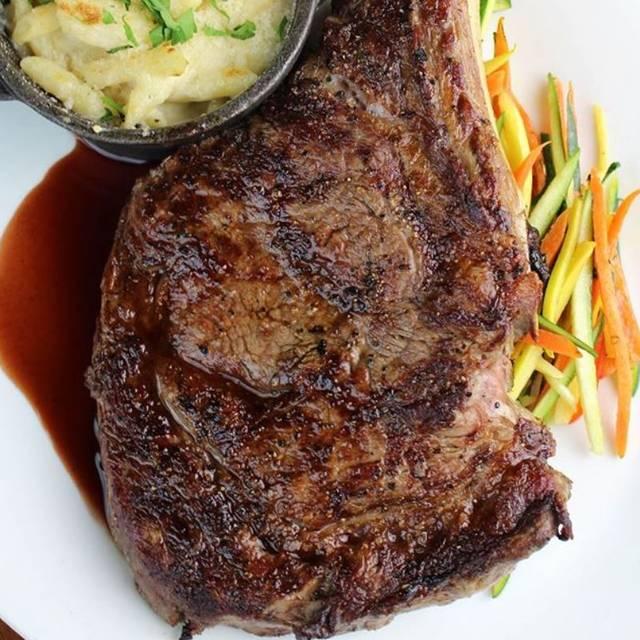 Steak - CityGate Grille, Naperville, IL