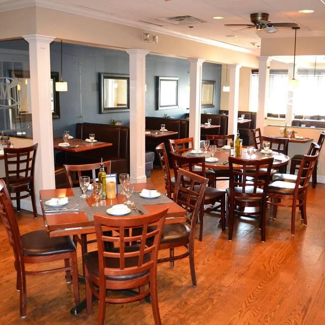 Mill Creek Tavern, Bayville, NY