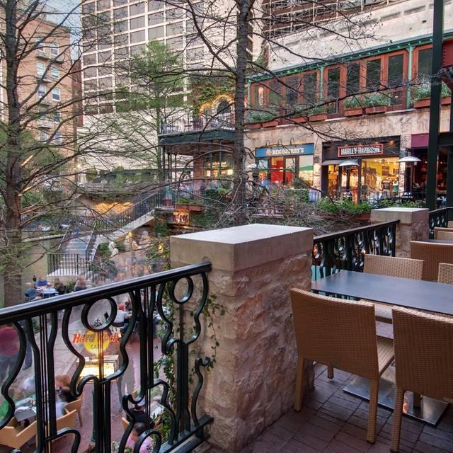 Hard Rock Cafe - San Antonio - Hard Rock Cafe - San Antonio, San Antonio, TX