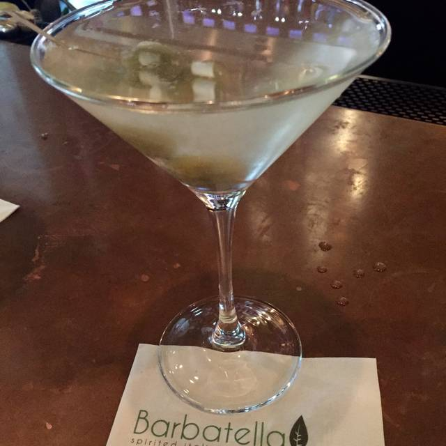 Barbatella, Naples, FL