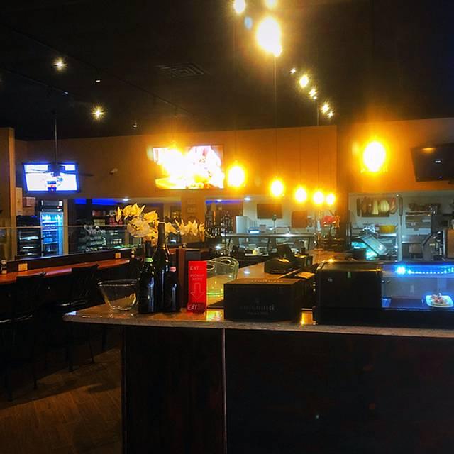 Entrance - Nundini Chef's Table, Houston, TX