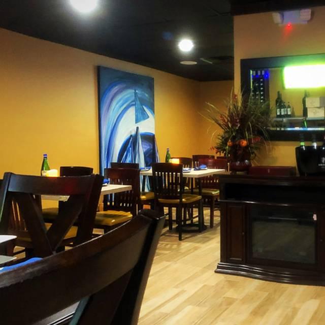 Party-room - Nundini Chef's Table, Houston, TX