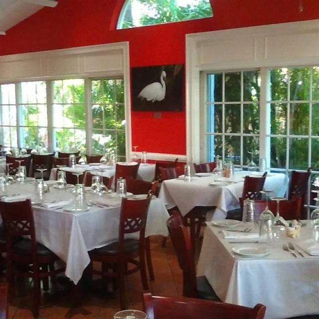 Perfect Dining Room   Patio Delray, Delray Beach, FL