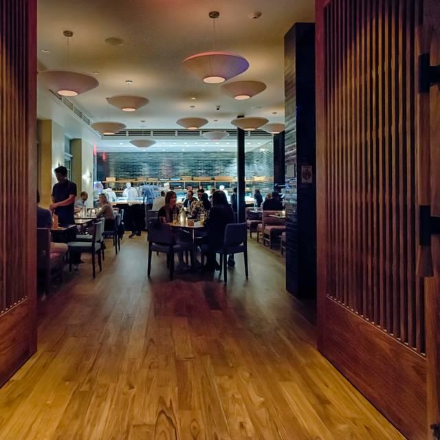 Br - Blue Ribbon Sushi Bar & Grill - South Beach, Miami Beach, FL