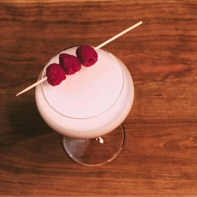 Pomona-tasting-one- - POMONA NYC, New York, NY
