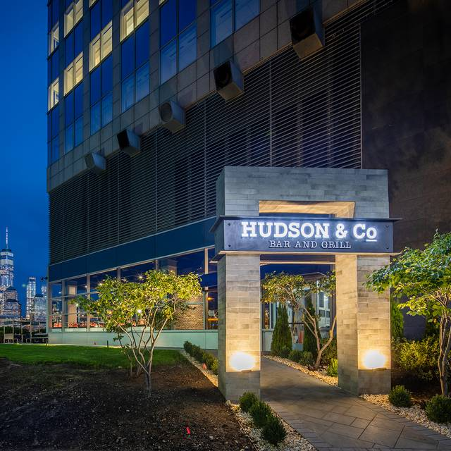 Entrance - Hudson & Co, Jersey City, NJ