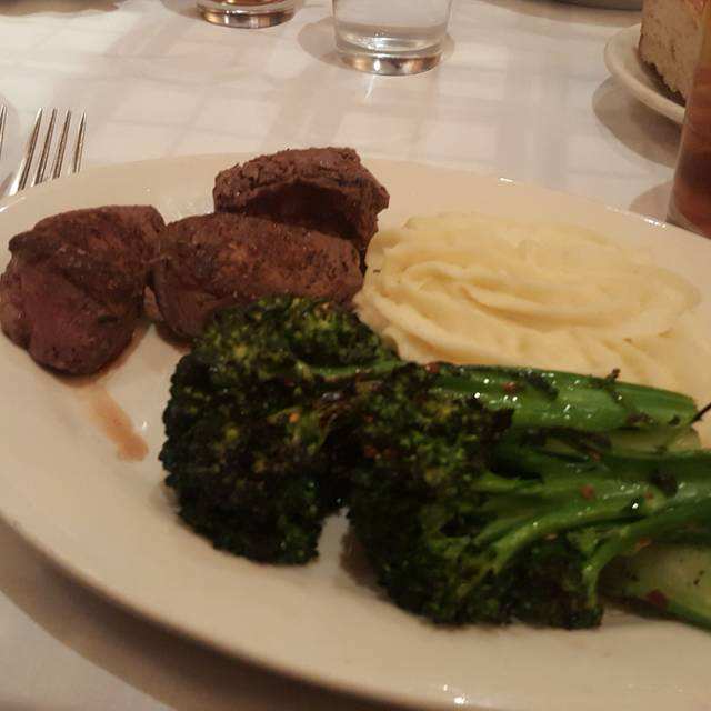 Gibsons Bar & Steakhouse - Oak Brook, Oak Brook, IL