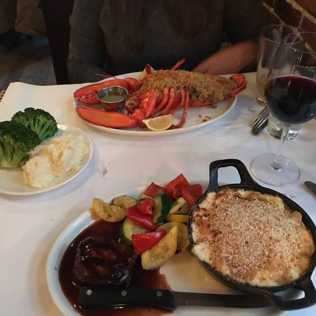 Turner's Seafood - Salem, Salem, MA