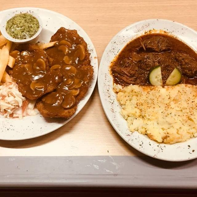 Diamond Indian & Hungarian Cuisine, Clifton Hill, AU-VIC
