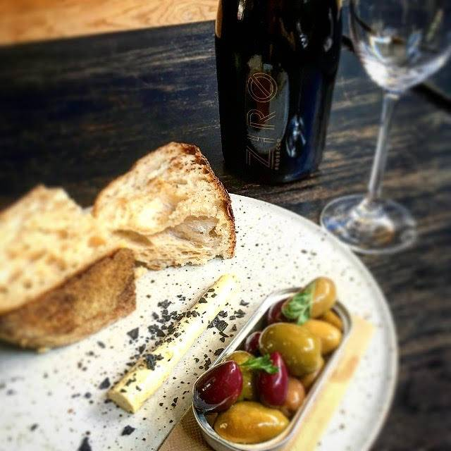 WED Special - Snacks with a glass of Prosecco $15! - ALFiE'S Wine + Grill, Carlton, AU-VIC