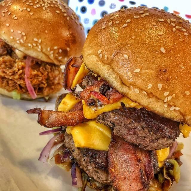Burger Bear, Bristol