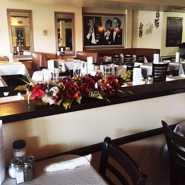 Marcianou0027s Pizza And Italian Kitchen, Dallas, TX